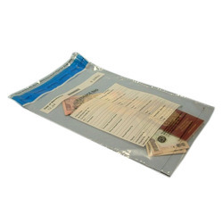 LDPE Tamper Bags