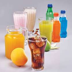 Beverage Solutions, Packaging Size: 500 mL