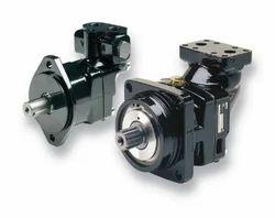Hydraulic Motor/ Pump