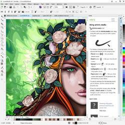 coreldraw x8 home and student for mac