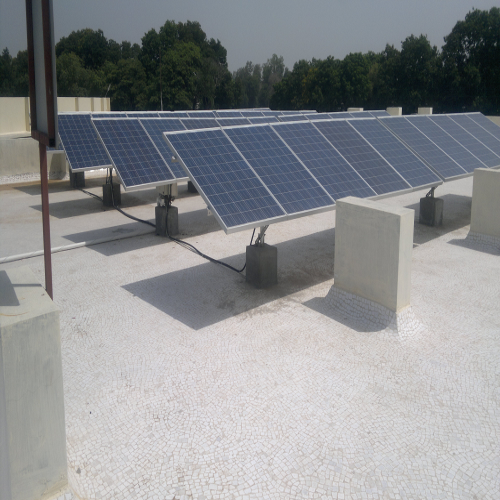 Grid Tie Ongrid Solar Plant With Subsidy 1 10 Kw Rs 35000 Kilowatt Fidus Energy Systems Id 15394151155