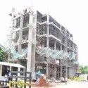 Residential Modular College Building Construction Services