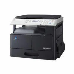 Konica Minolta Bizhub Photocopier Machine