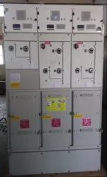 22 KV Ring Main Unit Panel