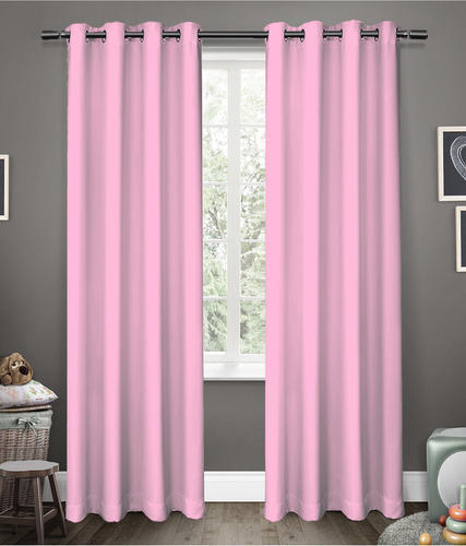 American Elm 2 Panel Room Darkening Blackout Curtains Size 45x5