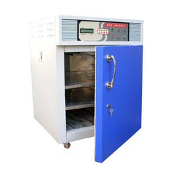 Mechanical Convection / Hot Air Oven