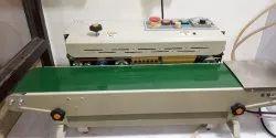 Horizontal band sealer machine Sealing Machine