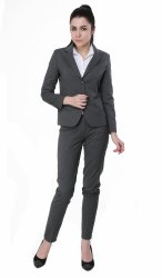 Women\'s Formal Suit