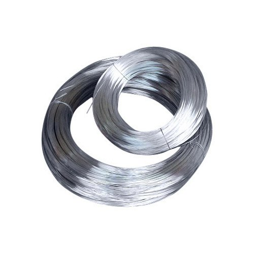 Stainless Steel Spring Wire on