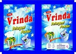Detergent Powder 3 Kg, Packaging Type: Packet, Bag