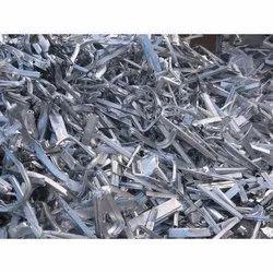 Aluminium Silver Industrial Aluminum Scrap