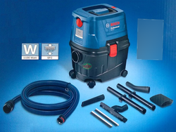Bosch Vaccum Cleaner Professional Gas 15 / Gas 15 Ps