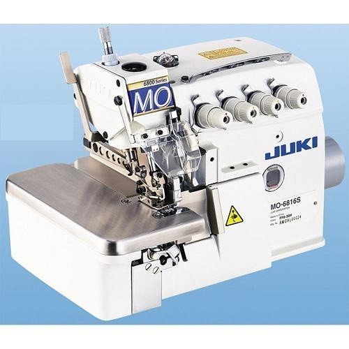 Juki Commercial Overlock Machine MO40S Rs 40 Unit ID Stunning Juki Commercial Sewing Machine