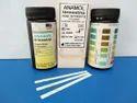 Urine Strips 3 parameters Glucose Protein pH