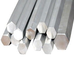 Aluminum Hexagonal Bar