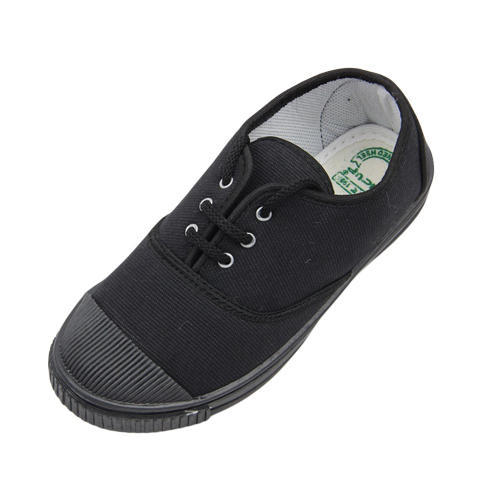 0015fa92b7f595 Black Running PT Shoes