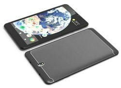 Woxxin Black Calling Tablet, E8-3G