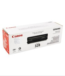 Canon 328 Toner Cartridge (Black)