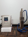 1 HP DC Solar Pump & Controller