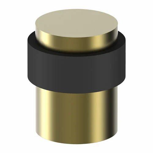 Door Stoppers - Aluminum Stopper for Door Manufacturer from Aligarh