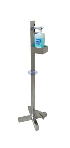 Peddle Sanitizer Dispenser