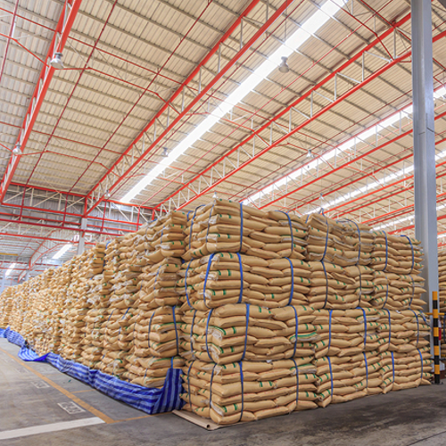 Commodities Warehousing Service, in Pan India, Anax Air Services Private Limited | ID: 21365654333