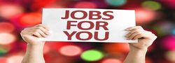 Job Placement Service for IT