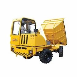 D65 Tunnel Dumper