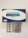 Aceclofenac Paracetamol (Aceneb - P Tablet)