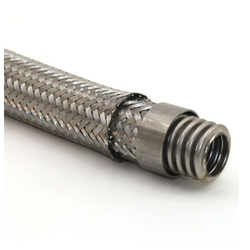 Corrugated Metallic Assemblies