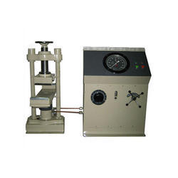 Flexural Strength Testing Machine