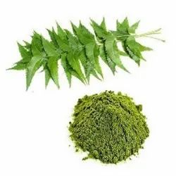 Chemi Nutraceuticals Neem Leaf Extract Powder, Packaging Type: Hdpe Drums, Packaging Size: 25 Kg