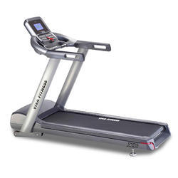 Viva Light Commercial Treadmill X6