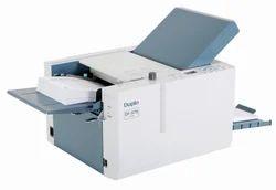 Duplo Folder Df-970