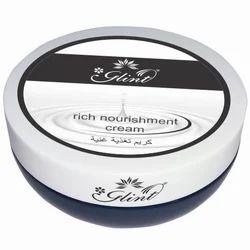 Glint Rich Nourishment Cream Blue Jar