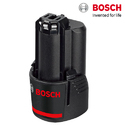 Bosch Gba 12 V 2.0 Ah Professional Battery Pack