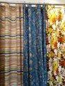 52 Inch 9 Feet Digital Printed Curtains