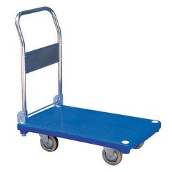 Material Handing Trolley