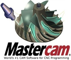 Mastercam Milling Tools