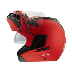 Zorro Dashing Flip Up Helmet