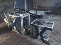 Automatic Fly Ash Brick Plant