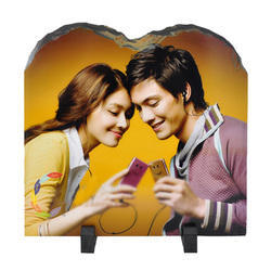 Sublimation Rock Photo Frame (VSH - 05)