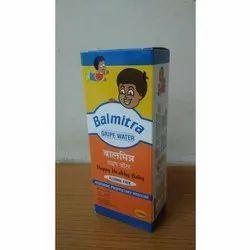 Balmitra Gripe Water