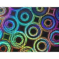 Hologram Roll Labels Printing Services