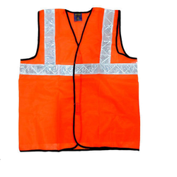 High Visibility Safety Wear, Usage: Construction