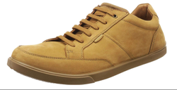 Canvas Casual Woodland Men's Sneakers Camel (GC2577117ws), Size: 6-10