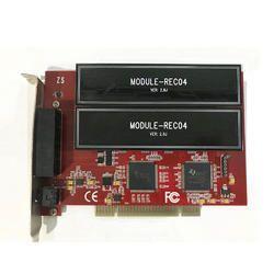 PC Based TVRS 2108