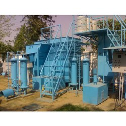 Mixed Bed Bio Reactor Plant