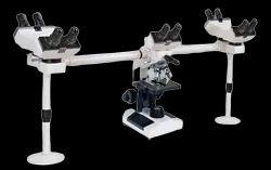 Penta Head Microscope Select Pentex