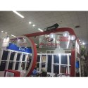 Stall Fabrication Design Service